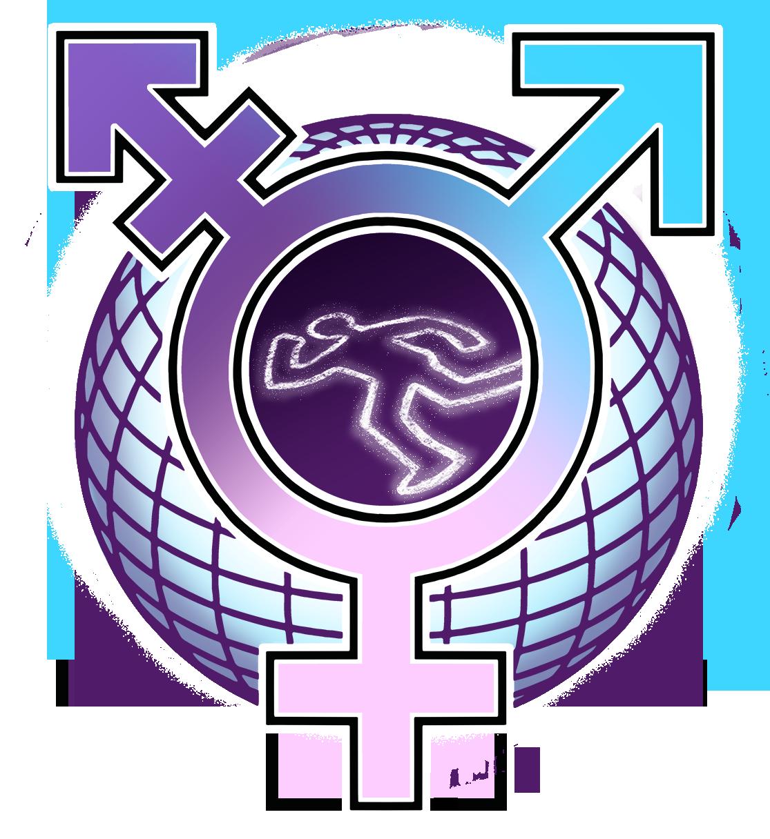 from Cyrus transgender violence